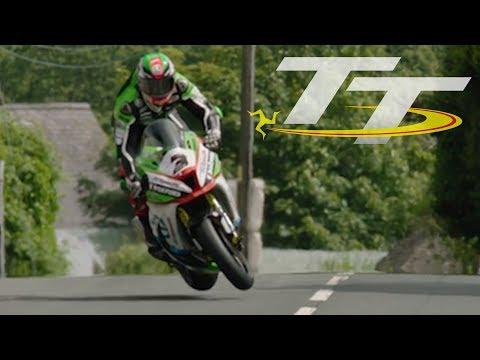 Isle of Man TT 2017 | James Hillier's Balla-SCARY moment!