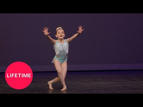 "Dance Moms: Full Dance: Elliana's ""Am I Enough"" Solo (Season 7, Episode 11) | Lifetime"