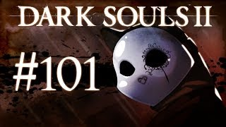 Dark Souls 2 Gameplay Walkthrough w/ SSoHPKC Part 101 - Giant Lord Boss Fight