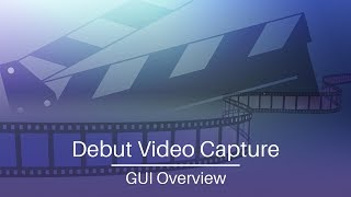 Download Video Debut Video Capture Software | Tutorial MP3 3GP MP4