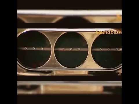 Hungria Hip Hop - Zorro do Asfalto - Velozes Furiosos #2