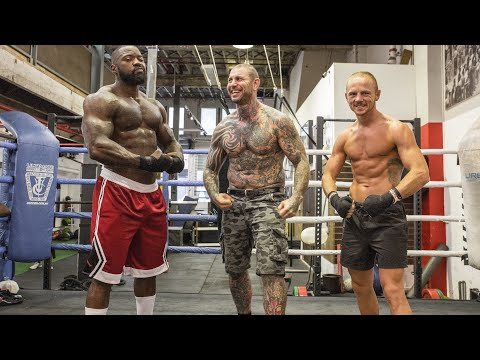 Day in the life | Mike Rashid King in Sydney Australia