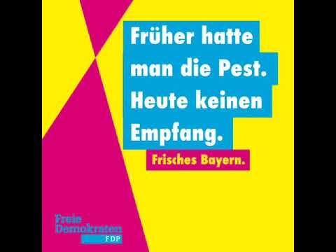 FDP Sommerfest Schlosspark Irmelshausen
