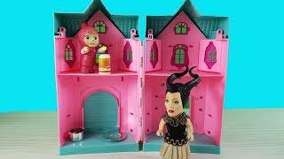 Küçük Cadı Sihirli Suyu Kayboldu Maşa Heidi Çizgi Film Yeni Bölüm Kaçırmadan izle