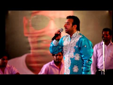 Bhani Mar Ti | Sheera Jasvir | Live