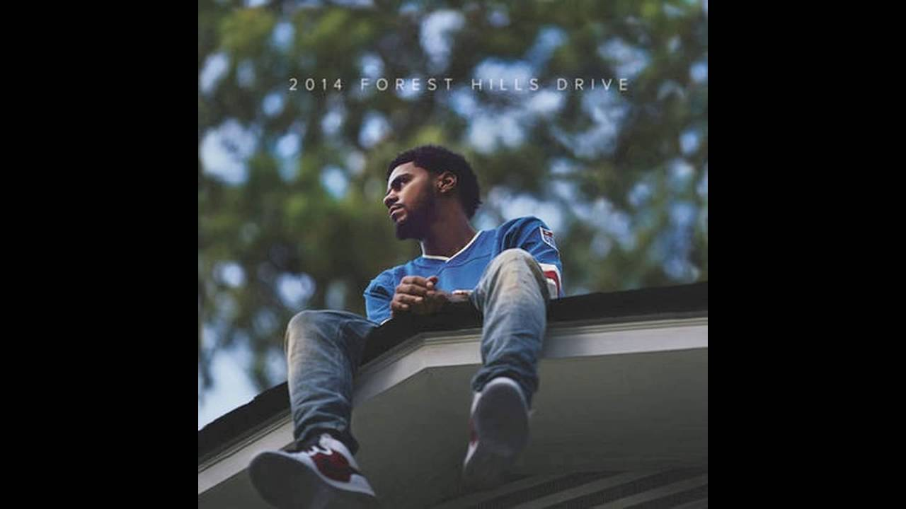 J. Cole - Wet Dreamz (Clean Edit)