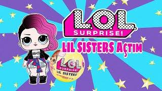 LOL Confetti Pop Lil Sisters - Hangi LOL Bebeğimin Kardeşi Çıktı Acaba ?