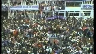 ル・マン24時間耐久レース '86《三田村邦彦 in ル・マン》 13  LeMans 24h 1986