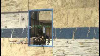 Al_Cadda - (DOA!) clan - BEHIND YOU! - Window Stab