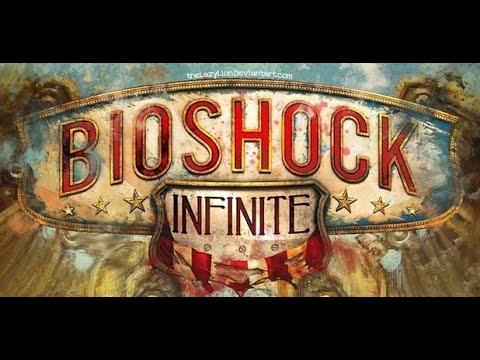 Bioshock: Infinite Прохождение серии #4