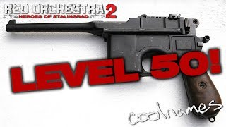 YES! LEVEL 50 C96 - Red Orchestra 2