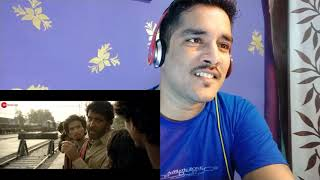 Question Mark Super 30 Song Reaction