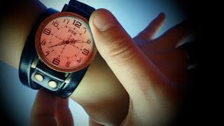 Красивые недорогие винтажные женские часы хорошего качества. Посылка из Китая с Aliexpress(Купили тут - https://goo.gl/uoBaMR Очередная посылочка для сестры, в которой у нас находятся неплохие недорогие винта..., 2016-02-12T20:00:00.000Z)