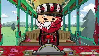 Trolley Tom Decision #13