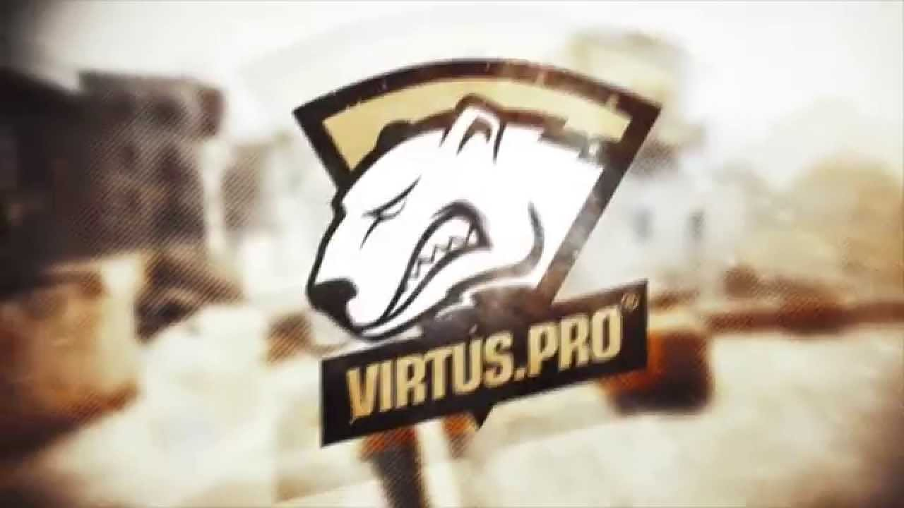 Simple Virtuspro Wallpaper Nowy Kanał Youtubecomvexdesign