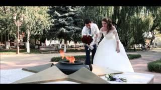 свадьба Андрея и Оксаны. 25 июля 2015 г.Армавир