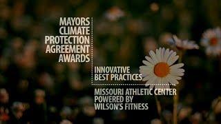2019 MCPA Award Winner: Wilson's Fitness