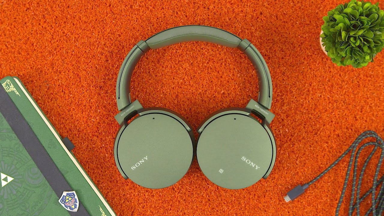 The Best Bass Headphones Sony Xb950n1 Youtube Wireless Extra Noise Canceling