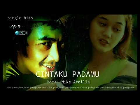 NIKE ARDILLA - CINTAKU PADAMU  (single)