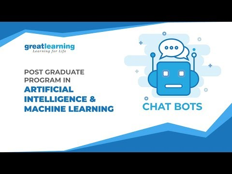 Artificial Intelligence | Post Graduate Program in (AI) & Machine Learning (ML) | Great Learning