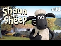 Shaun the Sheep -  Abracadabra S1E10 DVDRip XvID