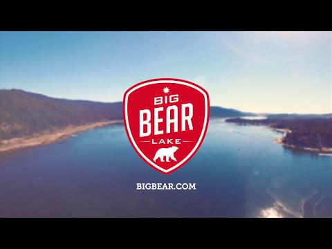 Visit Big Bear Lake, CA - Southern California's Mountain Lake Destination