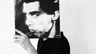 Nick Cave & The Bad Seeds - Running Scared