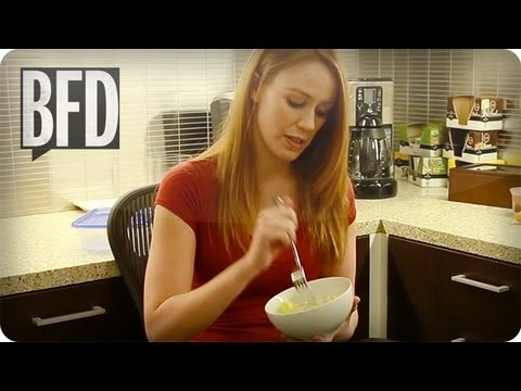 Living on $4 a Day with Marisha Ray | BFD | TakePart TV