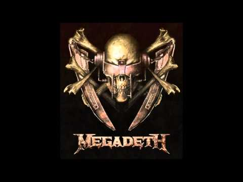 Megadeth  Duke Nukem Theme HD