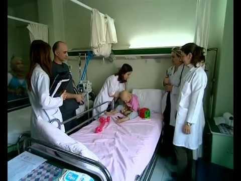 Dr. Lütfi Kırdar Kartal E. A. Hastanesi - Tanıtım Filmi 2013