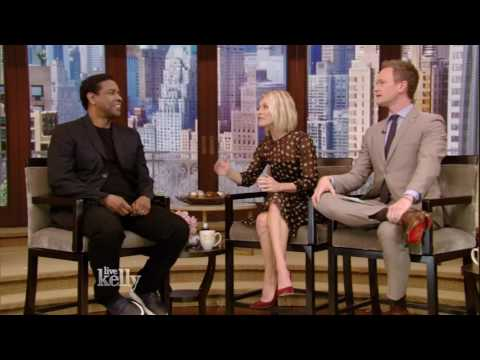 Denzel Washington's Sons Break Into the Business