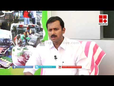 Anoop Jecob commented about election seat