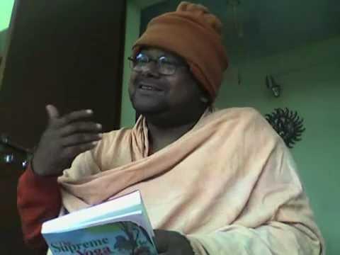 Yoga Vasistha 3 - What is mind?