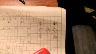 Electronic Dice Project