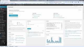 Wordpress All in One SEO plugin tutorial