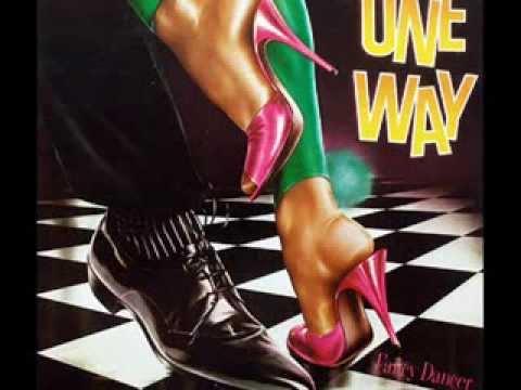 Al Hudson & One Way  Show Me