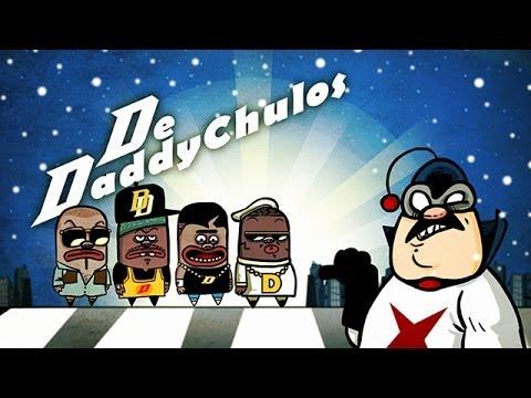 Cálico Electrónico 5ª Temporada Capítulo 3: De DaddyChulos