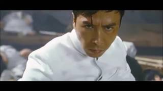 IP MAN 2   usipitwe na movie hii