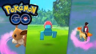 Der heftigste Pokémon-Trick für Dorf-Spieler | Let's Play Pokémon GO Deutsch #028