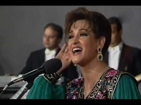انده عليك بالحب تجيني  - وردة الجزائرية