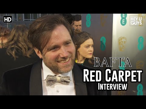 Paul King (Paddington 2 Director)- BAFTA Awards 2018 Red Carpet Interview