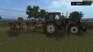 Farming Simulator 17 odc.36 - Orka