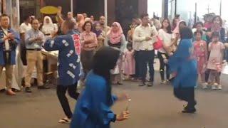 Yosakoi (よさこい) Soran Japan Energetic Traditional Dance Yosakoi ...