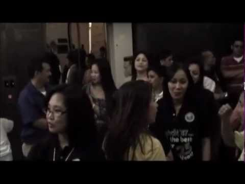 ERJHS BATCH '87 GRAND REUNION ( PART 1/4)