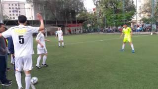 Сары Камыш vs VIP 9999 1 тайм  170941