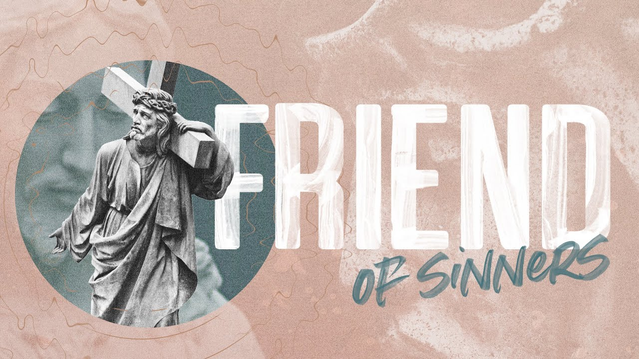 The Leper | Friend of Sinners