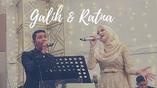 Galih & Ratna - Chrisye (cover) by Harmonic Music