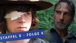 The Walking Dead - Staffel 8: Die 10 denkwürdigsten Momente aus Folge 6