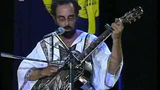 Bob Brozman : Jinx Blues Hop