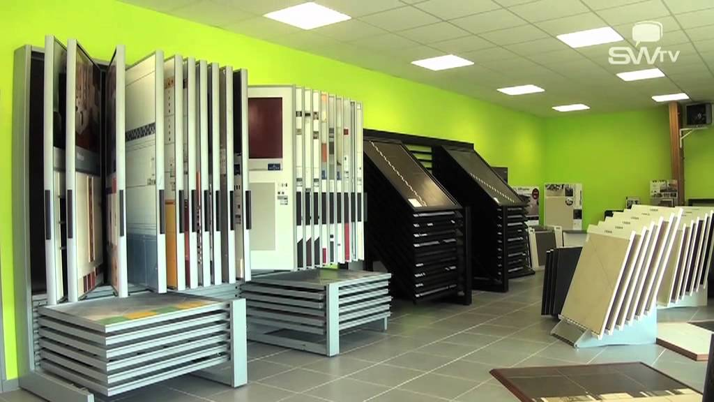Magasin de carrelage   Calais   YouTube